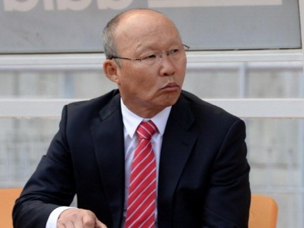 """Bóng đá Việt Nam 29/7: VFF """"bác"""" đề nghị của HLV Park Hang Seo"""