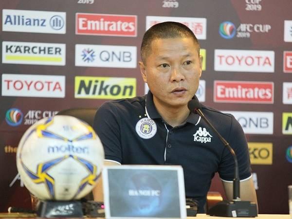 Hà Nội cảnh báo Quang Hải, Văn Hậu trước trận bán kết lượt về AFC Cup