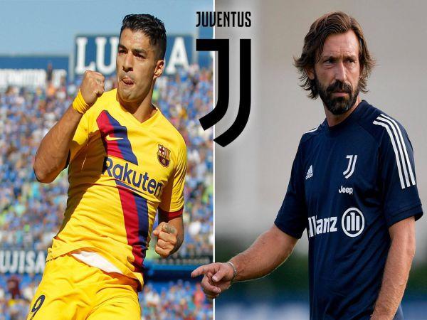 Chuyển nhượng chiều 7/9: Suarez đạt thỏa thuận cá nhân với Juventus