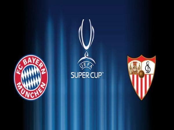Nhận định Bayern vs Sevilla, 02h00 ngày 25/9 - Siêu Cúp Châu Âu