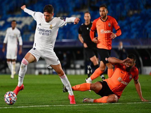 Soi kèo Gladbach vs Real Madrid, 03h00 ngày 28/10 - Cup C1 Châu Âu