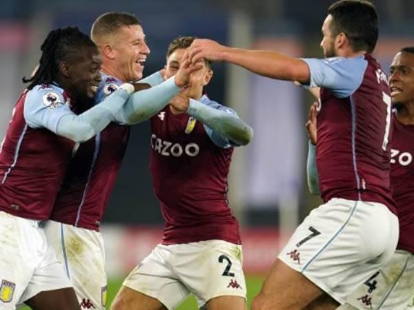 Tin thể thao tối 19/10: Aston Villa toàn thắng ở Premier League