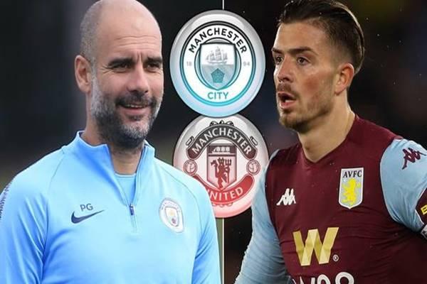 Chuyển nhượng bóng đá Anh 18/11:Man City bất ngờ 'tranh' Grealish