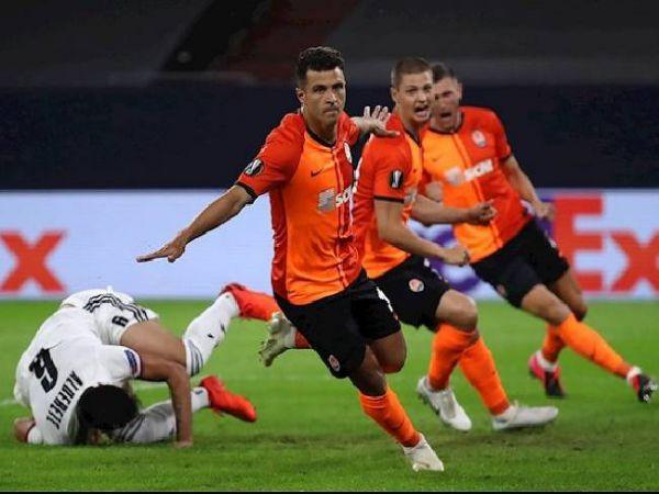Nhận định, soi kèo Shakhtar Donetsk vs Gladbach, 00h55 ngày 4/11
