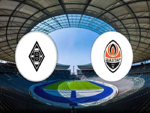 Soi kèo Gladbach vs Shakhtar Donetsk, 00h55 ngày 26/11 - Cup C1