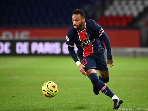 Tin bóng đá sáng 2/11: Neymar dọn đường để Mbappe sang Real Madrid