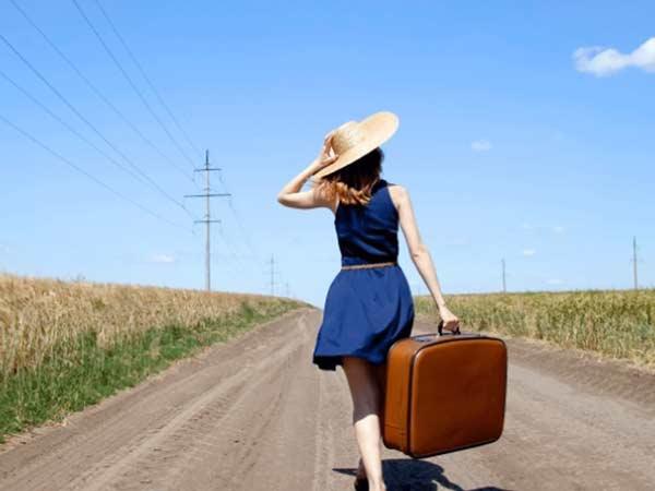 Điềm báo của giấc mơ thấy du lịch là gì