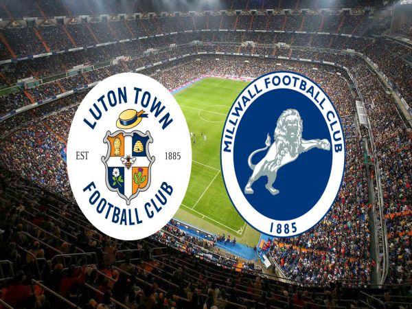 Nhận định, Soi kèo Luton vs Millwall, 02h45 ngày 24/2 - Hạng Nhất Anh