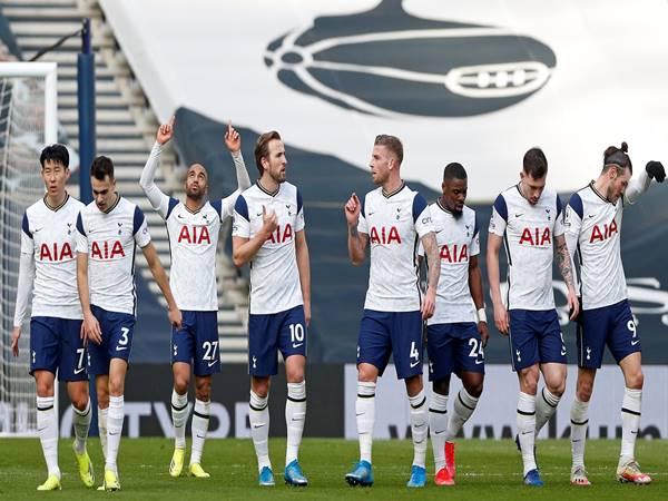 Tottenham Hotspur - Tìm hiểu thông tin, tiểu sử của Tottenham
