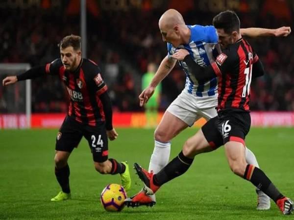 Dự đoán bóng đá Bournemouth vs Huddersfield, 23h30 ngày 13/4