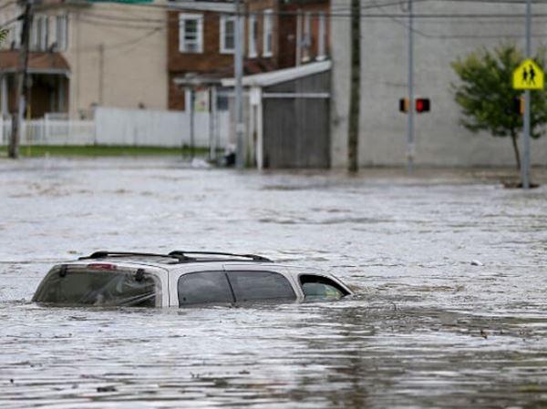 Mơ thấy lũ lụt là dự cảm gì? Đánh liền tay con số nào?