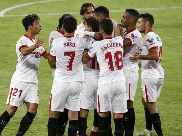 Nhận định kèo Châu Á Levante vs Sevilla (00h00 ngày 22/4)
