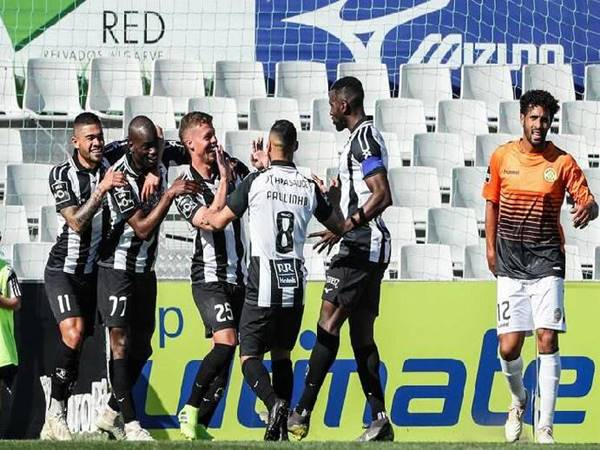 Nhận định bóng đá Nacional vs Portimonense, 2h30 ngày 3/4