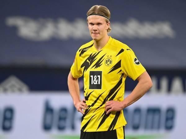 Tin bóng đá Đức 1/4: Haaland xác định được bến đỗ tiếp theo