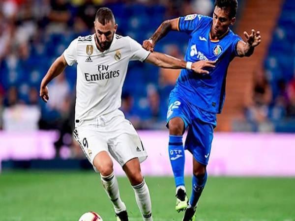 Nhận định tỷ lệ trận đấu Real Madrid vs Osasuna