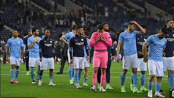 Huyền thoại M.U chế nhạo Man City sau trận thua C1