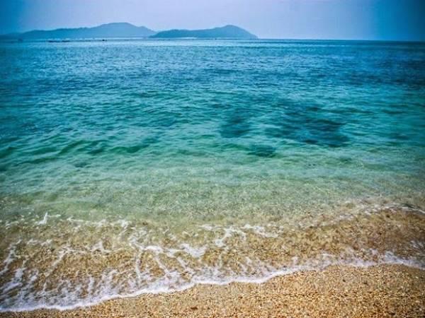 Nằm mơ thấy biển chơi xổ số con gì dễ trúng