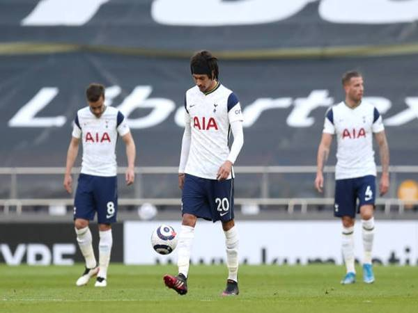 Thể thao tối 20/5: Tottenham dễ phải đá giải hạng 3 châu Âu