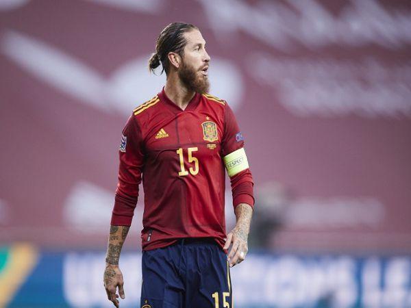 Tin bóng đá tối 24/5: Sergio Ramos lỡ hẹn với EURO 2020