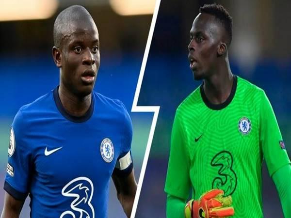 Tin thể thao 28/5: Chelsea mang đội hình mạnh nhất đấu Man City