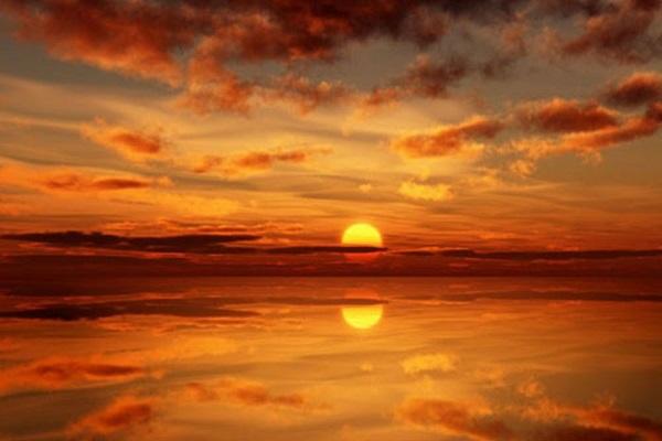 Mơ thấy 9 mặt trời điềm báo gì
