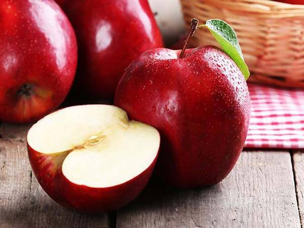 Mơ thấy quả táo giải xui cho bản thân bằng cặp số nào?