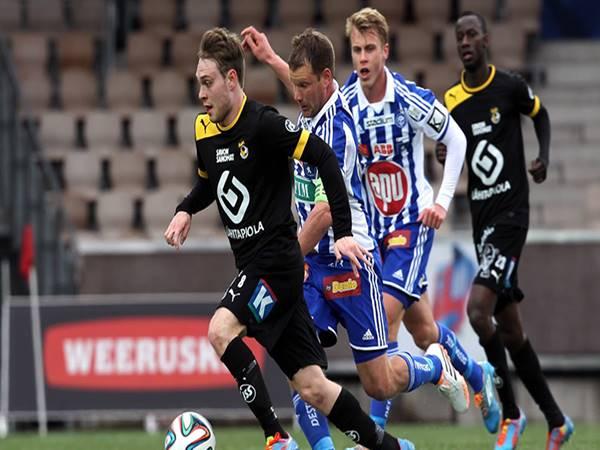 Nhận định bóng đá HJK Helsinki vs FC KTP, 22h30 ngày 24/6