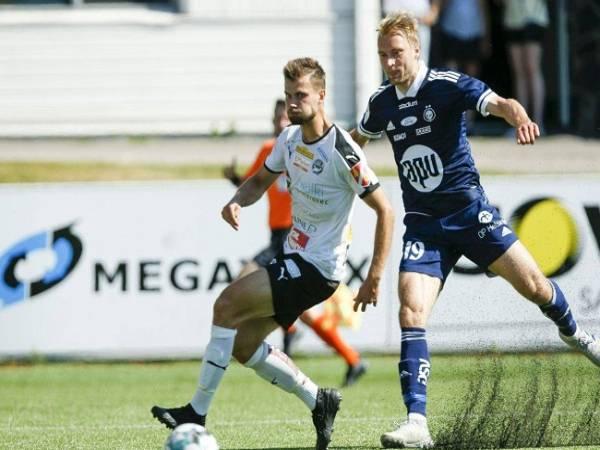 Nhận định soi kèo Haka vs HJK Helsinki 22h30 ngày 10/06