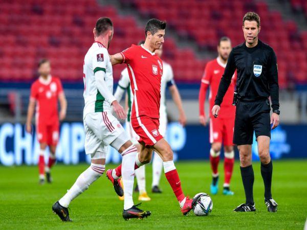 Soi kèo Ba Lan vs Iceland, 22h59 ngày 8/6 - Giao hữu quốc tế