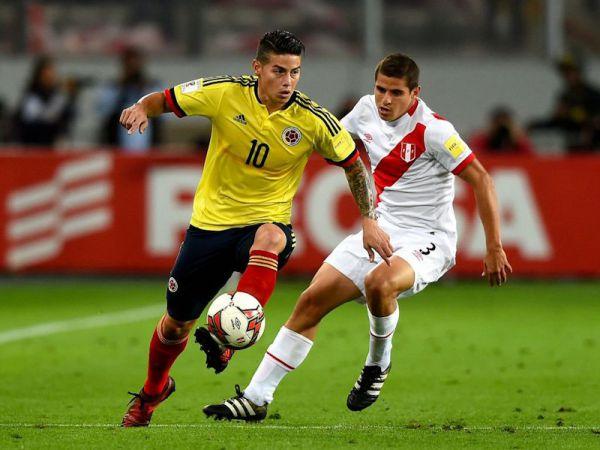 Nhận định, Soi kèo Peru vs Colombia, 09h00 ngày 04/6 - VL World Cup