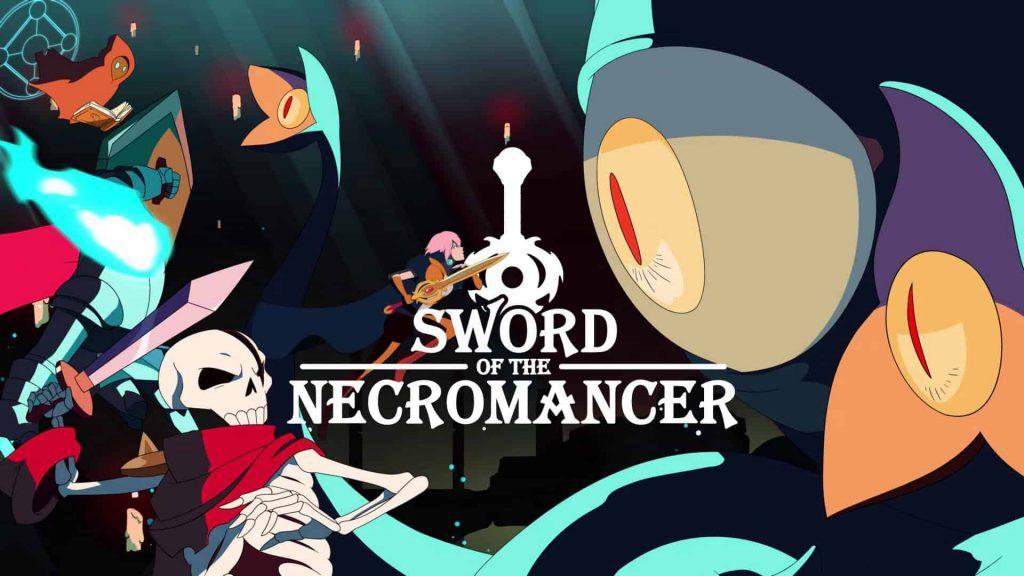 Sword of the Necromancer sắp phát hành một DLC mới cho khán giả PC và Console