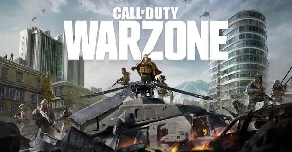 Warzone sẽ 'sụp đổ' nếu gian lận không được giải quyết