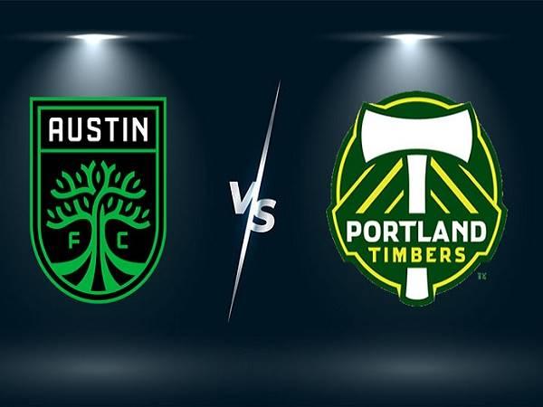 Soi kèo Austin vs Portland Timbers – 08h30 02/07/2021, Nhà Nghề Mỹ