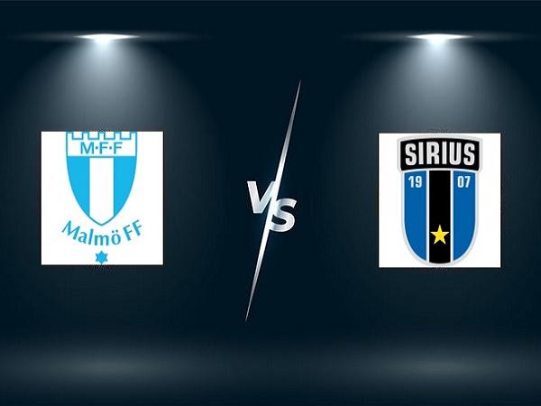 Soi kèo Malmo vs Sirius – 20h00 10/07/2021, VĐQG Thụy Điển