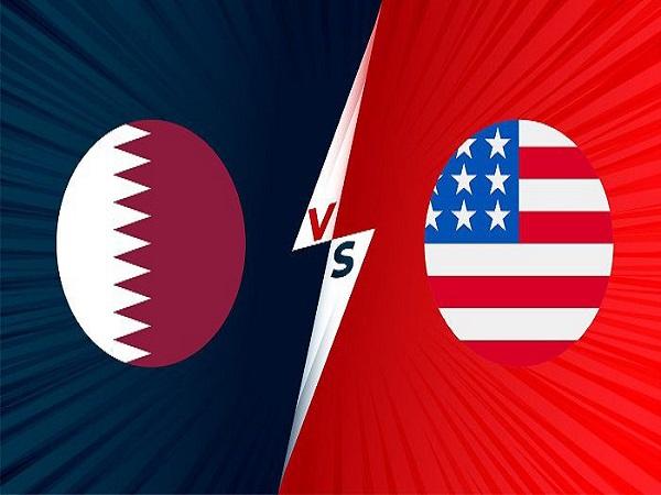 Soi kèo Qatar vs Mỹ – 06h30 30/07/2021, Gold Cup 2021