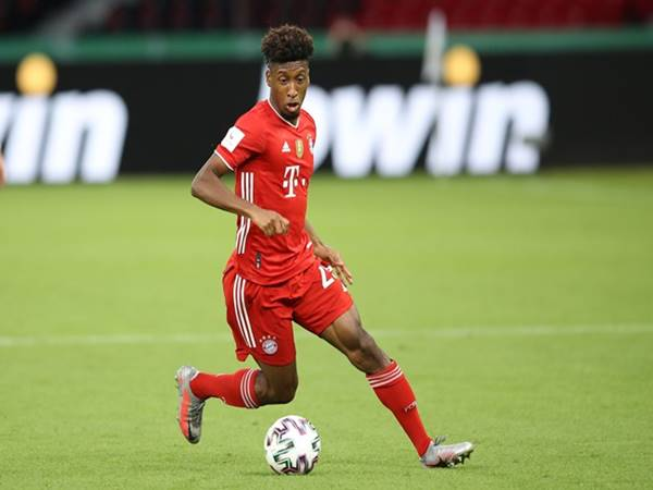 Tin thể thao 1/7: Bayern xắp chia tay công thần Kingsley Coman