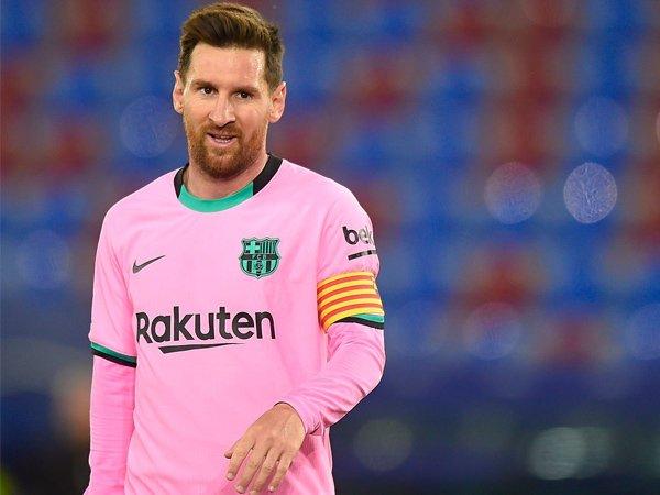 Chuyển nhượng 10/8: Barcelona bất ngờ đàm phán lại với Messi