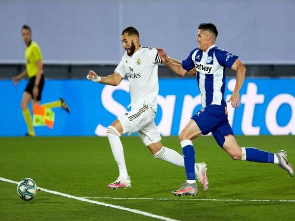 Dự đoán bóng đá Alaves vs Real Madrid (3h00 ngày 15/8)
