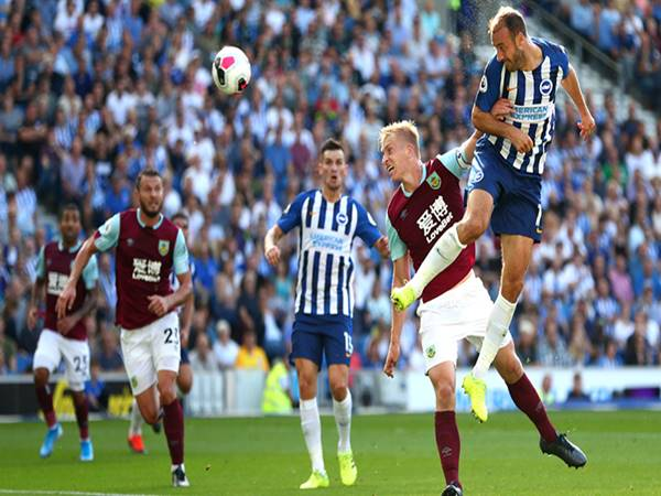 Nhận định bóng đá Burnley vs Brighton, 21h00 ngày 14/08