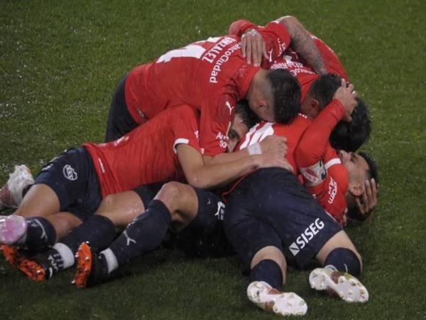 Soi kèo bóng đá Independiente vs Defensa, 07h15 ngày 21/8