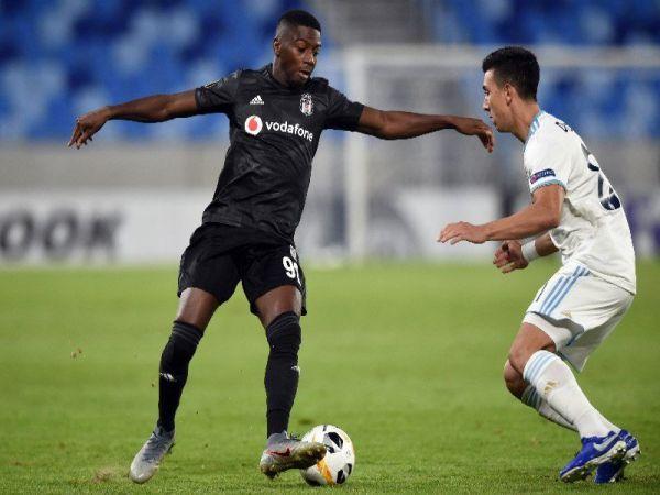 Soi kèo Besiktas vs Rizespor, 00h30 ngày 14/8 - VĐQG Thổ Nhĩ Kỳ