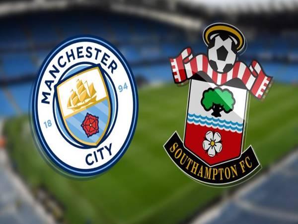 Nhận định kết quả Man City vs Southampton 21h, ngày 18/9/2021