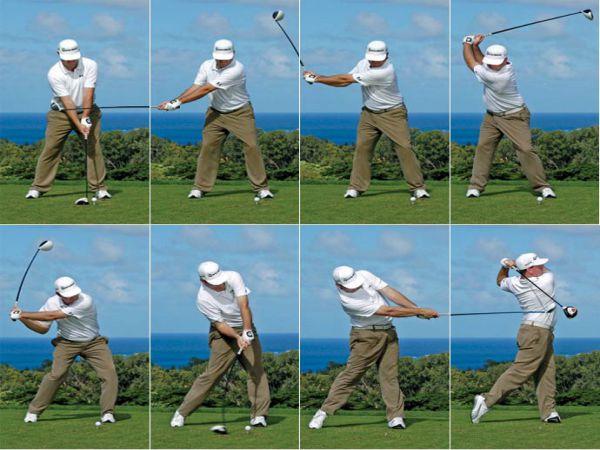 Cách đánh golf cơ bản và bí quyết giúp chơi golf hiệu quả