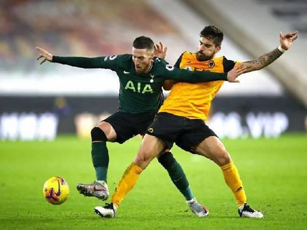 Dự đoán bóng đá Wolves vs Tottenham, 1h45 ngày 23/9