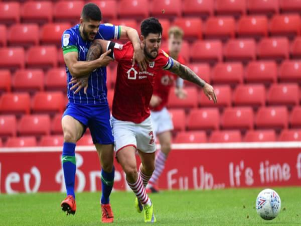 Dự đoán tỷ lệ Barnsley vs Nottingham Forest (1h45 ngày 30/9)