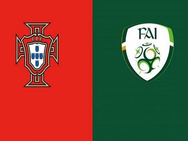 Nhận định Bồ Đào Nha vs Ireland – 01h45 02/09, VL World Cup 2022