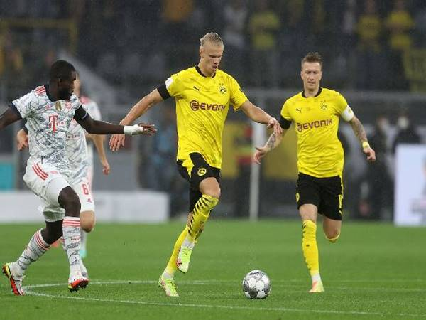 Nhận định bóng đá Besiktas vs Dortmund, 23h45 ngày 15/9