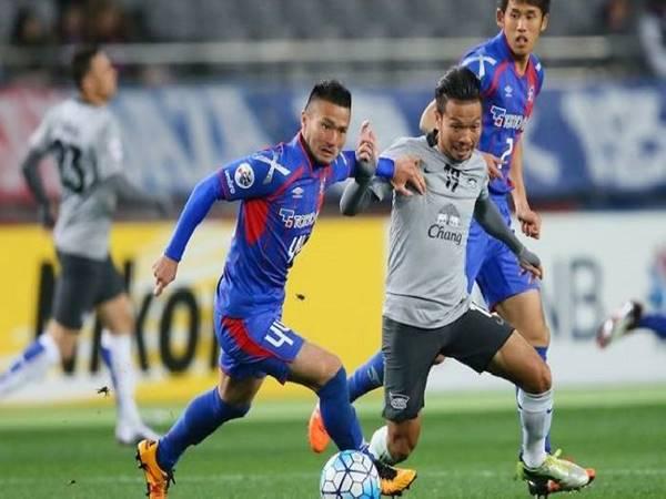 Nhận định bóng đá Cerezo Osaka vs Gamba Osaka, 17h00 ngày 01/09