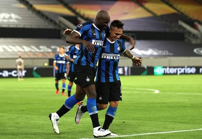Phân tích tỷ lệ kèo châu Âu Shakhtar Donetsk vs Inter Milan, 23h45 ngày 28/9