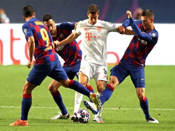 Nhận định kèo Barcelona vs Bayern, 2h00 ngày 15/9 - Cup C1 Châu Âu